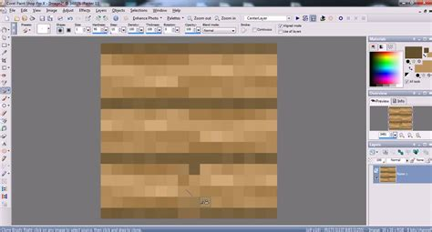 hunniebee   minecraft texture pack part  planks