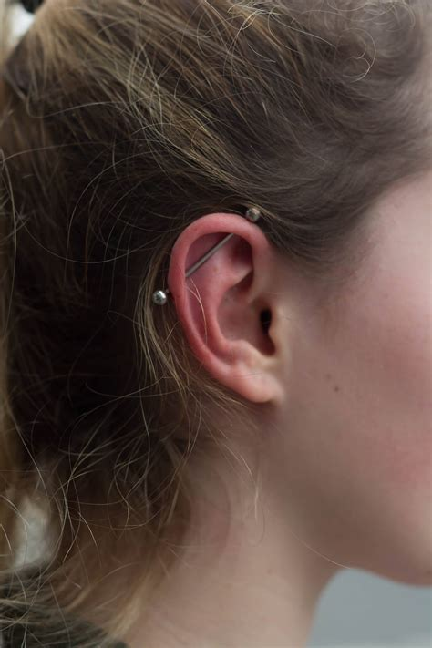 industrial piercing dublin the ink factory dublin 2