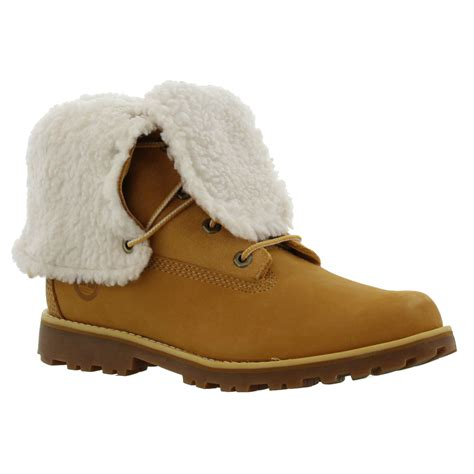 timberland boots with fur timberland 6 inch womens wheat warm fur lined