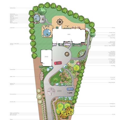 Design A Plan | professional landscape software
