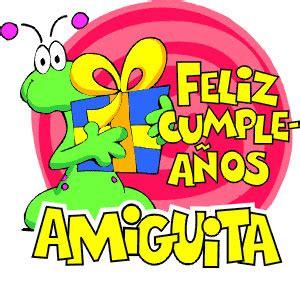 imagenes de feliz cumpleaños amiga loca tarjetas de cumplea 241 os para felicitar a una amiga ツ