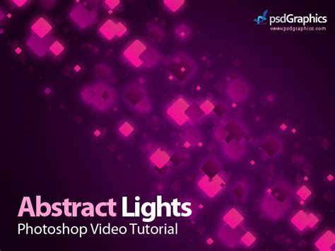tutorial photoshop wallpaper abstract rainbow colors photoshop video tutorial hd