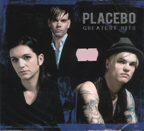placebo best of placebo greatest hits cd at discogs
