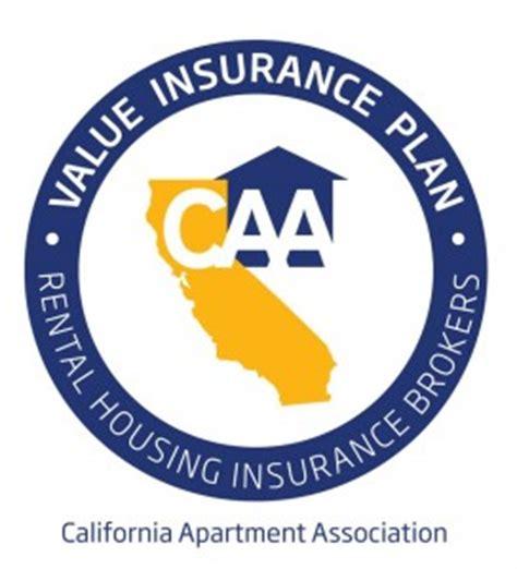 Apartment Association List Insurance California Apartment Association