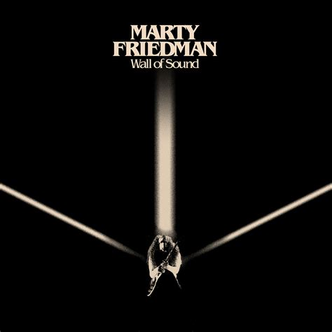 Cd Marty Friedman Exhibit A Live In Europe album review marty friedman wall of sound