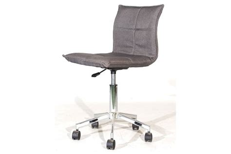 silla oficina precio silla de oficina en color gris al mejor precio