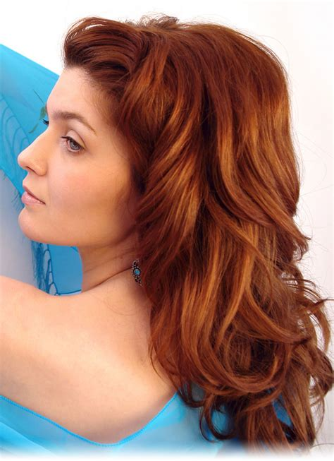 beautiful hairstyles color beautiful winter hair color fashion for girl 2013