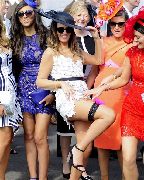 when is national short girl day 2016 grand national girls dress to impress after ladies day