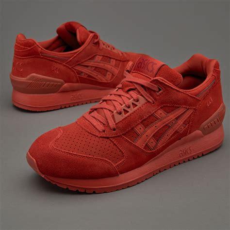Sepatu Asics Gel Burst sepatu sneakers asics gel respector tandori spice