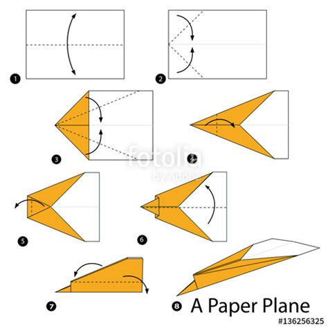 How To Make A Paper Stunt Plane - origami stunt plane 28 images paper projects joost