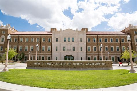 When Does Ttu Mba Summer Programs Start by Rawls College Of Business Offering Summer Business