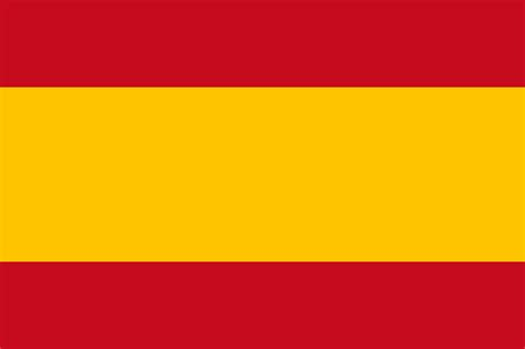 spain flag colors bed mattress sale