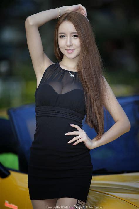 lee yeon yoon  dica  anniversary pretty sexy  hot
