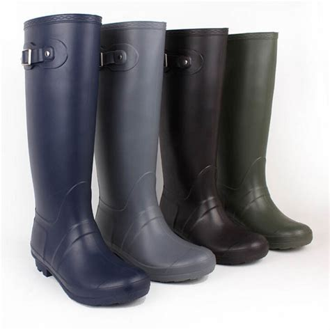 luxury design rainboots 2015 autumn classic welling