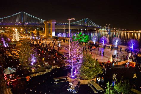 blue cross riverrink winterfest visit philadelphia