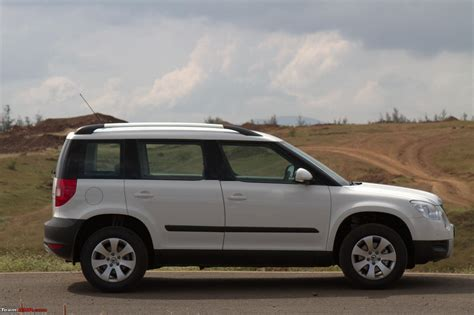 skoda yeti review price pictures page 3 team bhp