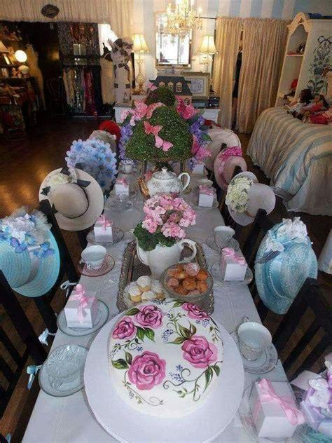cuter hats spring tea party tea party
