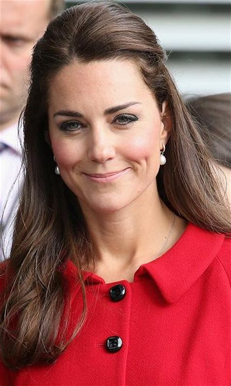 haircuts in christchurch kate middleton s best ever royal tour hairstyles hello us
