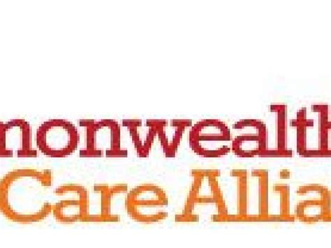 the one care program at commonwealth care alliance partnering commonwealth care alliance announces participation in one