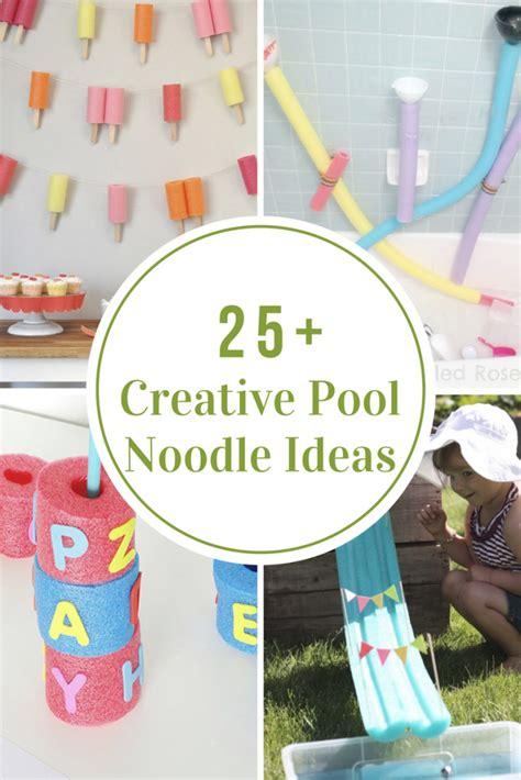 awesome Game Room Decor Ideas #5: 25-Creative-Pool-Noodle-Ideas-683x1024.png
