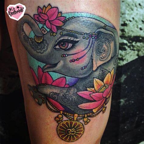Bedeutung Indische by Die Besten 17 Ideen Zu Indische Elefanten Tattoos Auf