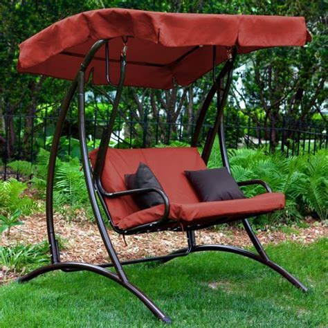 outdoor canopy swings for adults 25 best ideas about patio swing with canopy on pinterest