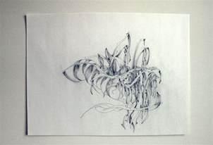 drawing ideas sougwen chung booooooom create inspire community