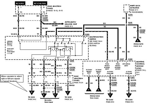 6 Best Images Of Turn Signal Flasher Wiring Diagram Turn
