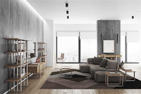 arredare living arredare zona living idee arredamento soggiorno moderno