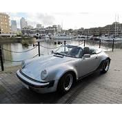 Porsche 911 Classic 1963–1989 Cars  Amazing