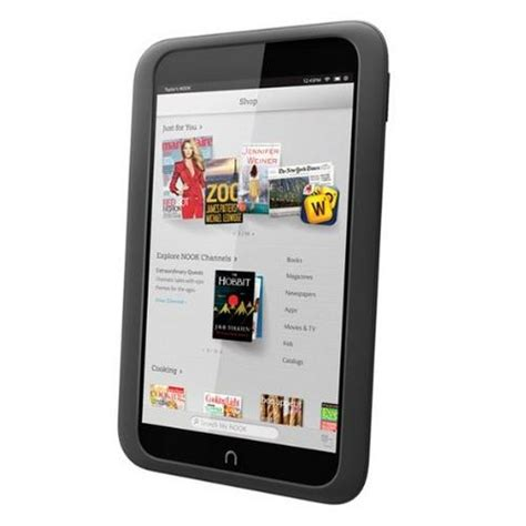 android for nook barnes nobles nook hd 7 inch tablet android os 8gb storage wifi