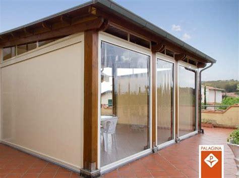 tende per verande chiuse tende per chiusura balconi gazebo verande chiusure