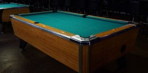 florida coin operated pool table rentals lucky coin inc