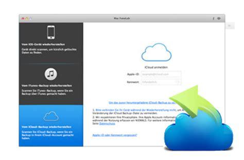 disk drill mac computer bild