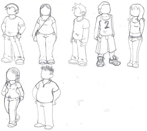 how to draw a doodle person random doodles by dfoot86 on deviantart