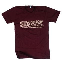 Dm Md Sabrina Maroon shockwave merchnow your favorite band merch and