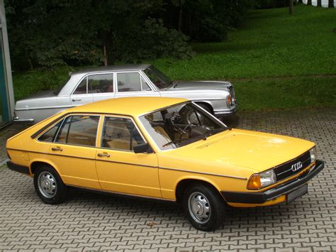 Audi Archiv by Bereits Verkauft Archiv Audi 100 Avant Bj 78 Org 1979