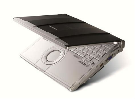 Hp Panasonic Rocket vent your frustrations on this the panasonic toughbook s9