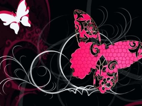 black white and pink wallpaper b q pink and black wallpaper pink and black wallpapers
