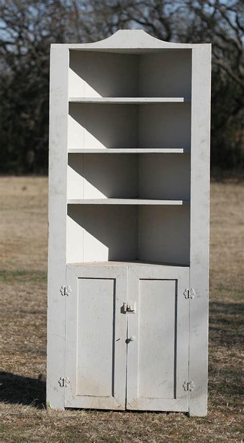 Build A Corner Cabinet by Salvage77 187 New Items For 2 25 2014