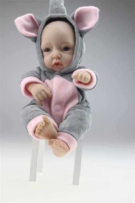 dolls animals image gallery reborn animals