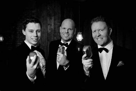 swing wedding bands ireland 3 x front men from gatsby swing band wedding bands ireland