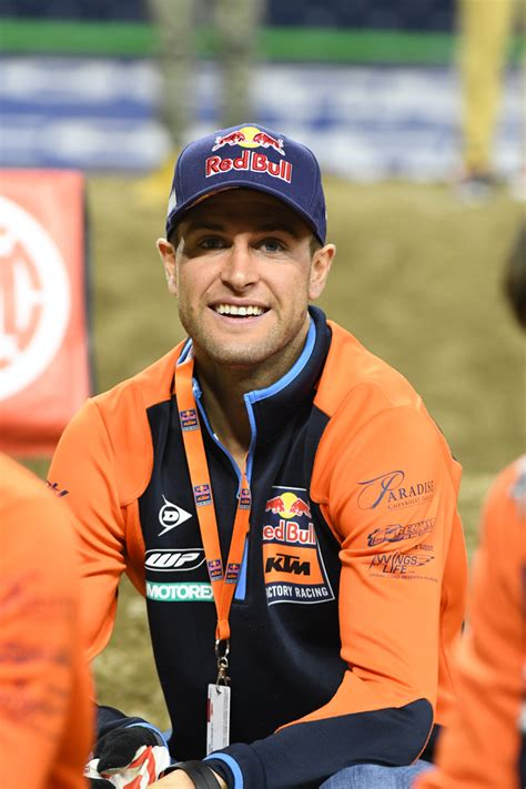 Chad Reed Ktm Dungey Speaks On Blue Flag Incident With Chad Reed