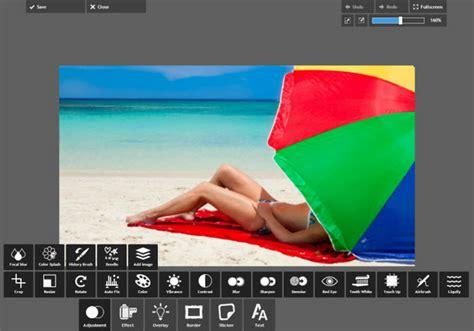 editor de imagenes vintage online pixlr express excelente editor de fotos online
