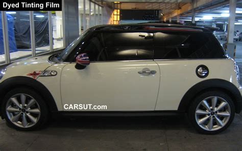 Car Tint Types Philippines by Types Of Car Window Tinting Carsut Understand Cars And