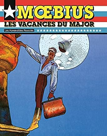 moebius oeuvres arzach usa b00swopfow moebius oeuvres les vacances du major usa ebook moebius florence breton genevi 232 ve penloup