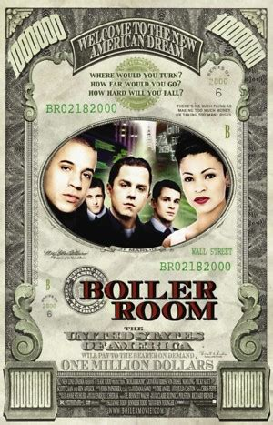 Dvd Release Date For Room Boiler Room Dvd Release Date July 11 2000