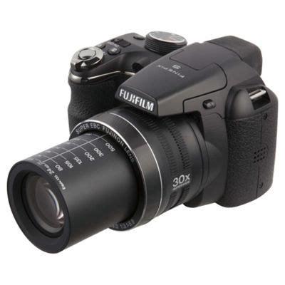 Kamera Fujifilm 30x Zoom buy fuji finepix s4900 digital bridge black 14mp 30x optical zoom 3 quot lcd screen from