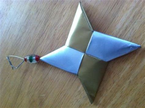 How To Make Origami Ornaments - how to make origami ornaments