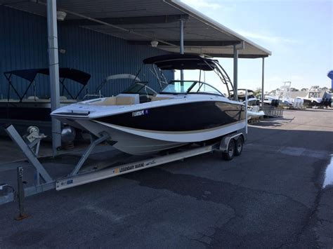 destin boat sales four winns 262 sl boats for sale in destin florida